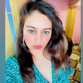 Shwetarya Singh Dazz