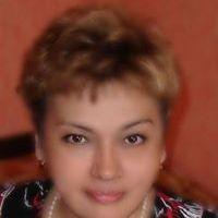 Елена Соболева