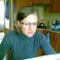 Magdalena Galas