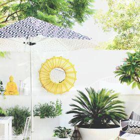 Terrace Outdoor Living Outdoor Living