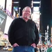 Doug McDowell
