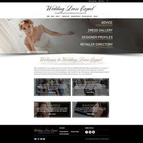 Wedding Dress Expert
