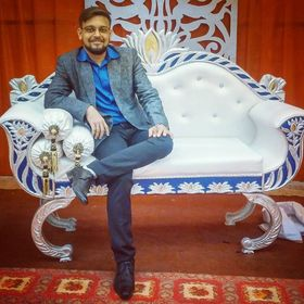 Ulhas Vardhan Golchha