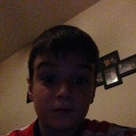 Caleb Brosnan