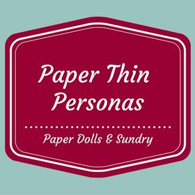 Paper Thin Personas
