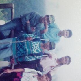 Pramudya Putra