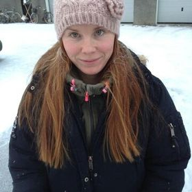 Linda Vikström