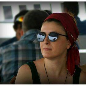 Zeynep Bakankus