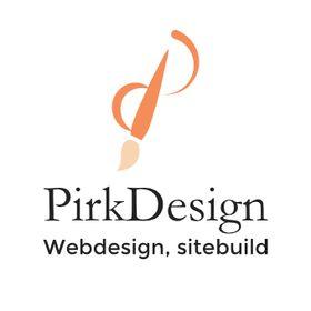 PirkDesign Webdesign