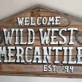 Wild West Mecantile