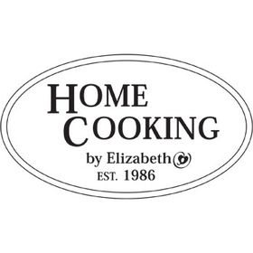 Home Cooking by Elizabeth