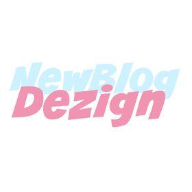New Blog Dezign