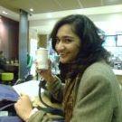 Rimsha Shahid