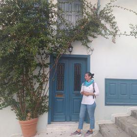 Meliou Maria