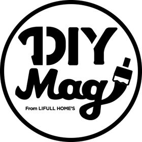 LIFULL HOME'S DIY Mag