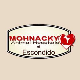Mohnacky Animal Hospital of Escondido
