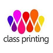 Class Printing