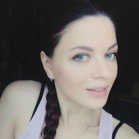 Анастасия Барашкина
