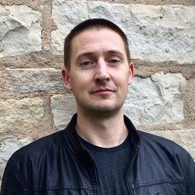 Shawn Baden