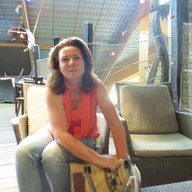 Patricia van Domburg-Jongenelen