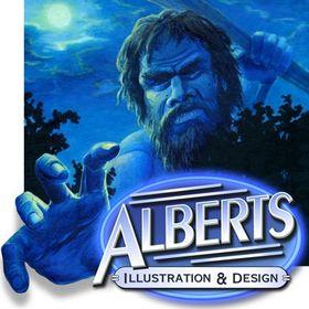 Scott Alberts