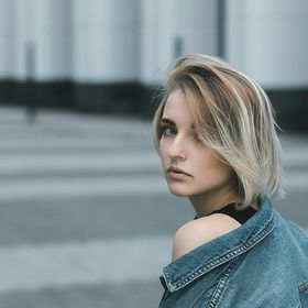 Евгения Степанникова
