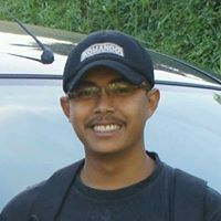 Randy Muhammad