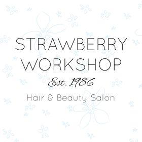 Strawberry Workshop