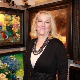 Sandra Rast Art, Inc.