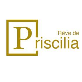 Rêve de Priscilia