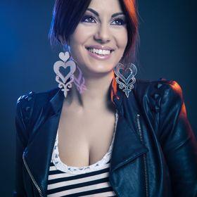 Valentina Pinto