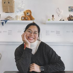 Pam Llaguno ✦ Amateur Creatives