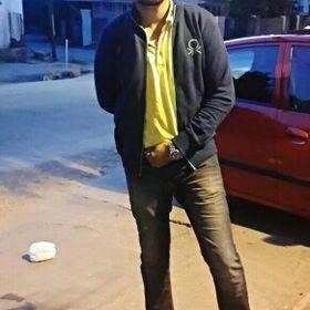 Dhruv Bishnoi