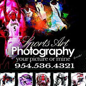 Sports Art Photos