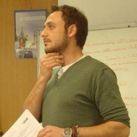 Davide Dabergami