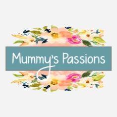 Mummy's Passions