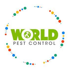 World Pest Control & Toxeol Pest Management