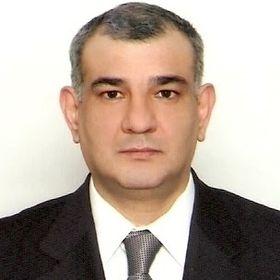 M.Akif TÜRER