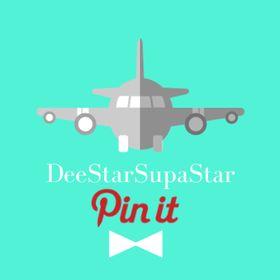Dee Starr Supastarr 🌻