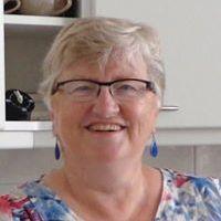 Connie van Garderen