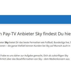 PaytvGuru.de