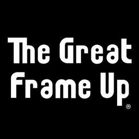 The Great Frame Up - Oak Park