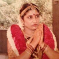 Asha Rajkumar