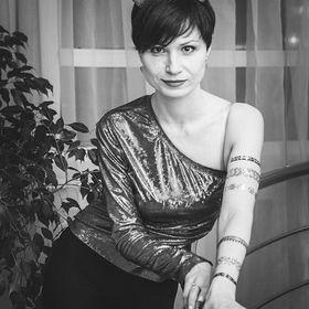 Анастасия Гречка