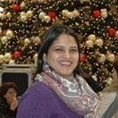 Geetika Mishra