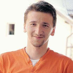 Marius Bodarlau
