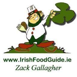 Irish Food Guide Zack G. www.IrishFoodGuide.ie
