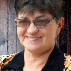 Eva Mojzes Zoltanne