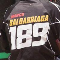 Marco Saldarriaga