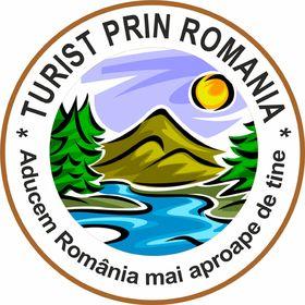 Turist prin Romania